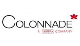 Společnost Econet Openfunding s.r.o. - logo pojišťovny Collonade