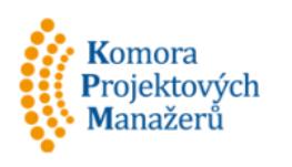 Společnost Econet Openfunding s.r.o. - logo Komory projektových manažerů