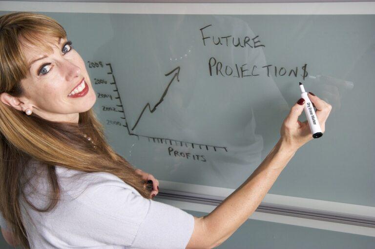 Výzkumné a vývojové projekty - definice pracovních úvazků
