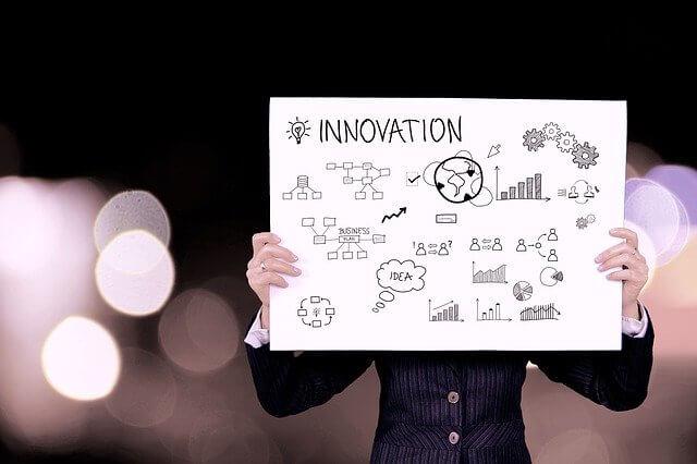 Výzkumné a vývojové projekty - ochrana duševního vlastnictví